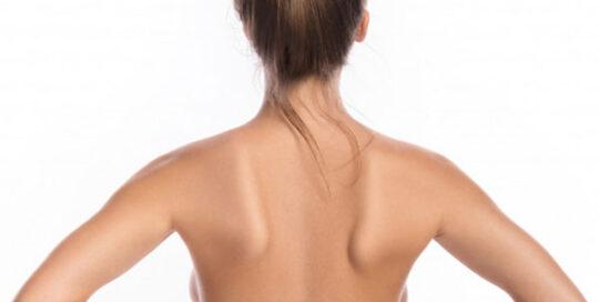 Massaggio metamerico