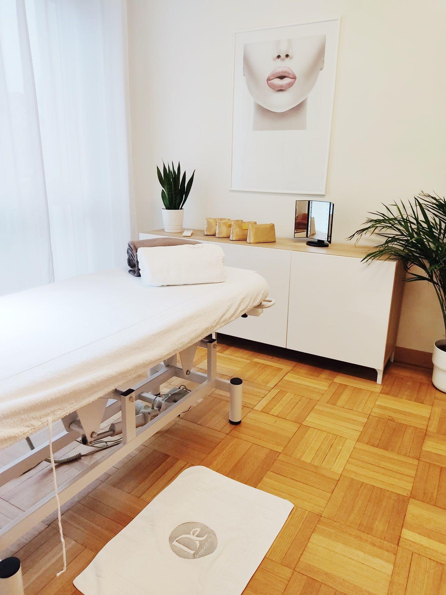 Il Centro DermoEstetica a Milano